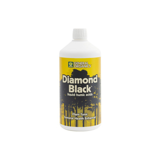 GHE GO Bio Diamond Black 0,5L