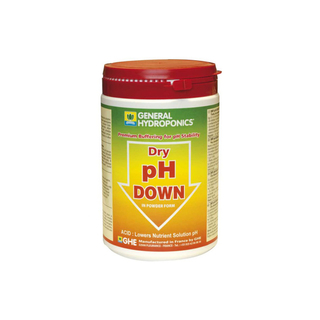 GHE PH down dry 25g