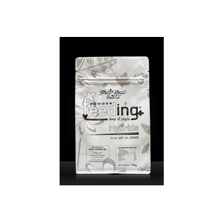 Powder Feeding Hybrids 1 Kg
